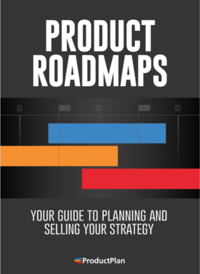 ProductPlan eBook cover